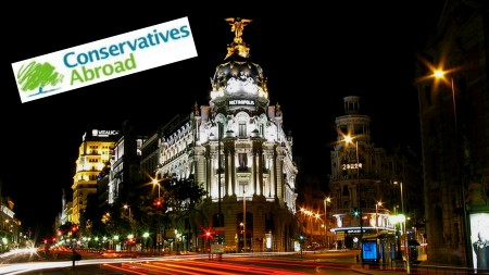 Conservatives Abroad-Madrid2