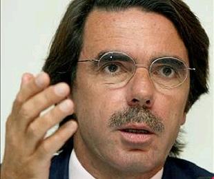 President Jose-Maria-Aznar